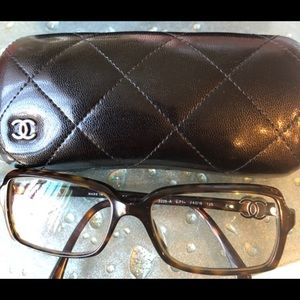 CHANEL Accessories - Eye glass